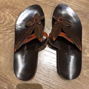 Stephane Kelian vintage sandal